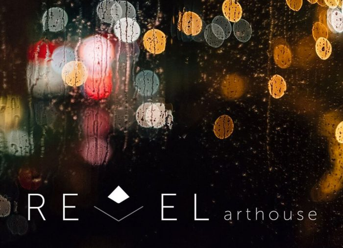 Introducing REVEL arthouse