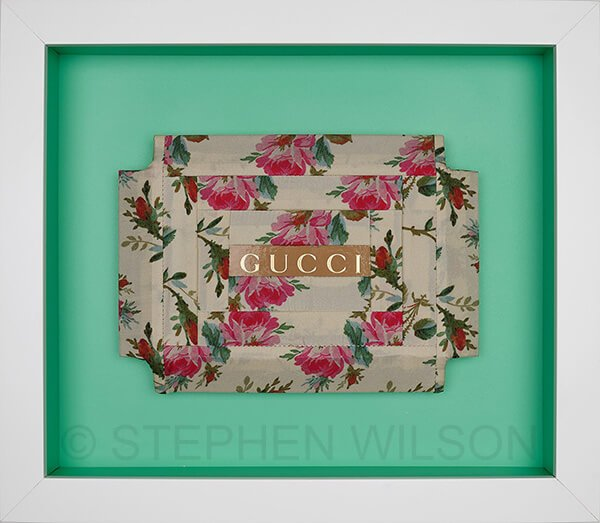 Gucci Verdant by Stephen Wilson